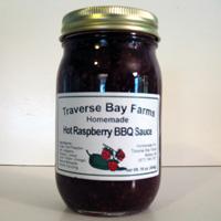 Traverse Bay Farms Fruit BBQ Sauce