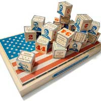 Uncle Goose Specialty Blocks