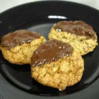 Xtreme Oatmeal Chocolate Chip Cookies