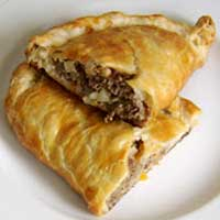 12 oz Elk Pasty