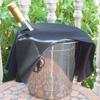 Underside of Ice Bucket & Wine Cover