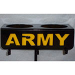 Army Drink Holder