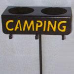 Camping Drink Holder