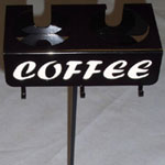 Coffee Drink Holder