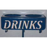 Drinks Drink Holder