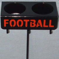 Football  Beerstix - Patio