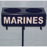 Marines Drink Holder