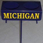 Michigan Drink Holder