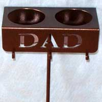 Dad Beerstix Drink Holders