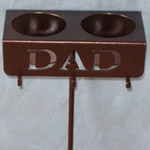 Dad Drink Holder