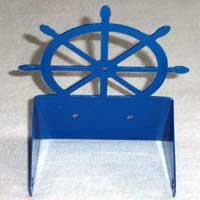 Boat Wheel Toilet Paper Holders