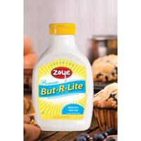 Zoye But-R-Lite® Cooking Oil Sodium Free
