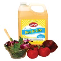 BUT-R-LITE® Sodium Free Cooking Oil – Gallon