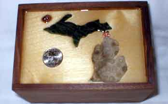 Petoskey Stone Products