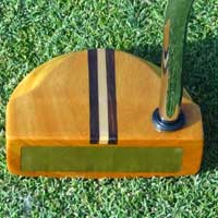 Wood Putters