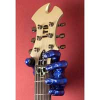 Classic Male Hand Guitar Hanger