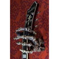 Grip Reaper Hand Guitar Hanger
