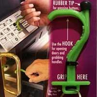 Kooty Key Germ Free Tool