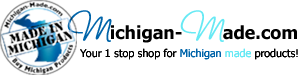 Michigan Made Products and Gifts