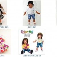 Apple Valley Doll Works Premium Lifelike Dolls