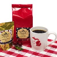 Chocolate Cherry Festival Coffee