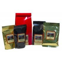 Cherry Vanilla Coffee