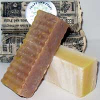 All Natural Organic Handmade Soap