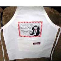 Wine Theme Aprons