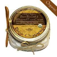 Organic Bee Beautiful Face Cream