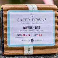 Blemish Bar