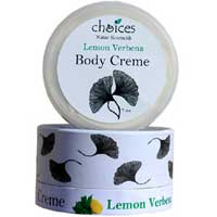 Luxurious Body Crème