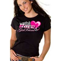 Dirty Girl Shirts