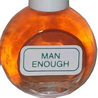 Man Enough Perfume OIl