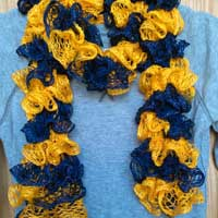 Team Spirit Scarf