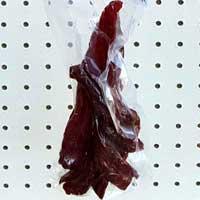 Black Pepper Smoked Beef Jerky