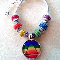 Awareness Charm Bracelets