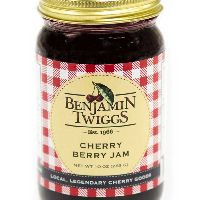 Cherry Berry Jam