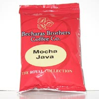 Mocha Java Coffee