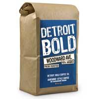 Woodward Avenue Coffee