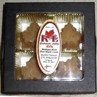 Maple Candy Gift Boxed