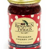 Michigan Cherry Jam