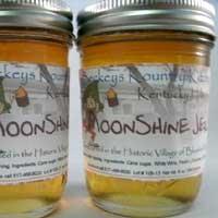 Moonshine Jelly