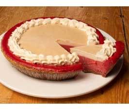 Plain Cheesecakes