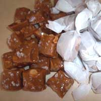 Sea Salt Caramels