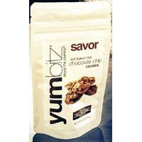 Yumbitz Savor Chocolate Chip Cookies