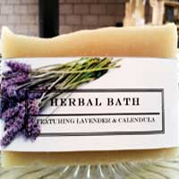 All Natural Bath Bars