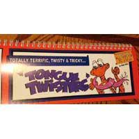Totally Terrific, Twisty & Tricky Tongue Twisters