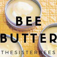 All Natural Bee Butter