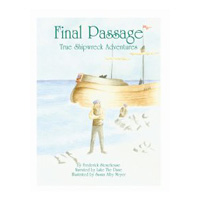 Final Passage: True Shipwreck Adventures