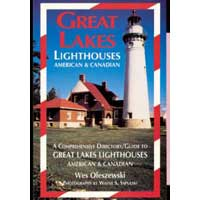 Great Lakes Lighthouses: American and Canadian